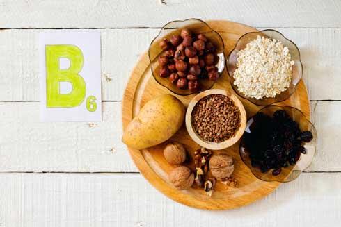 青汁はビタミンB群が豊富で補助に最適